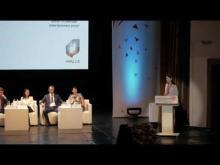 Embedded thumbnail for Директор Уполномоченного МФЦ Московской области на Всероссийском форуме МФЦ 2019